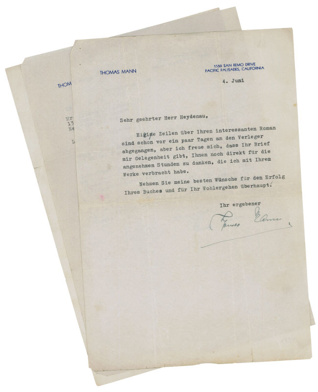 bruder hitler thomas mann essay Bruder hitler ist ein essay von thomas mann, entstanden vom 4 bis zum 21 april 1938 (in beverly hills, kalifornien) und vom 1 august bis zum 4.