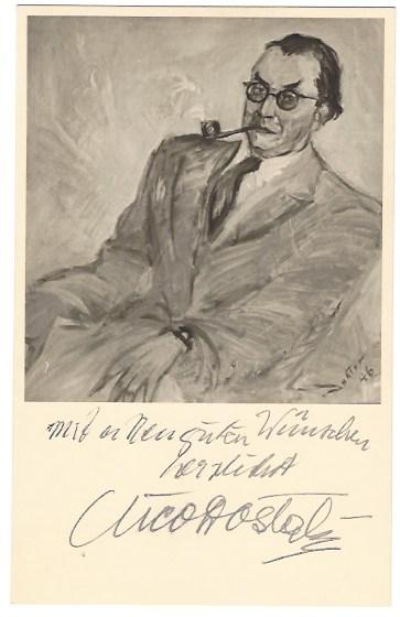 Nico Dostal - Ein Komponistenportrait