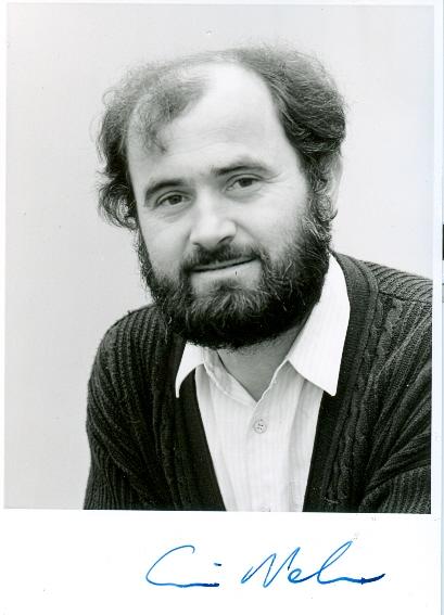 Dt. Biophysiker (Erwin Nobelpreis.)