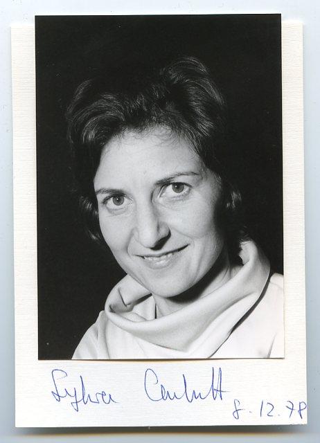 Sylvia Caduff