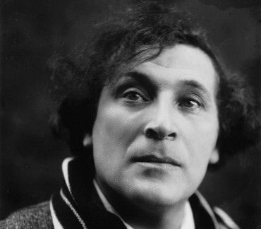 Marc chagall for Biographie de marc chagall